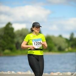 Helsinki Half Marathon - Jekaterina Kuchareva (1208)