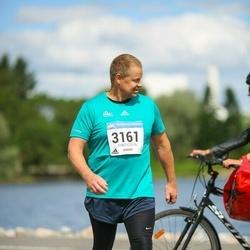 Helsinki Half Marathon - Andre Visapää (3161)