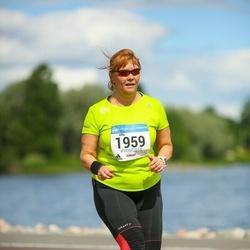 Helsinki Half Marathon - Ulla Rahkola (1959)