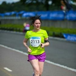 Helsinki Half Marathon - Siiri Sainio (2113)