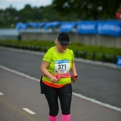 Helsinki Half Marathon - Ulla Anttila (371)