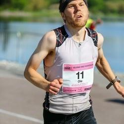 Helsinki Half Marathon - Ole Antti Halonen (11)