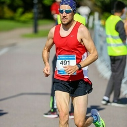 Helsinki Half Marathon - Christian Ellinger (491)