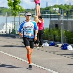Helsinki Half Marathon - Evgeniy Nikitin (458)