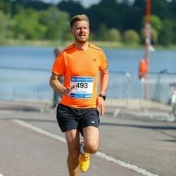 Helsinki Half Marathon - Petteri Kilpinen (493)