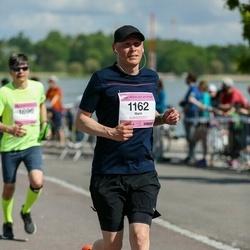 Helsinki Half Marathon - Harri Holopainen (1162)
