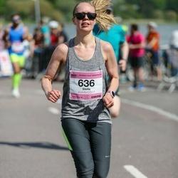 Helsinki Half Marathon - Stella Aladin (636)
