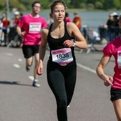 Helsinki Half Marathon - Heli Luoma (1838)