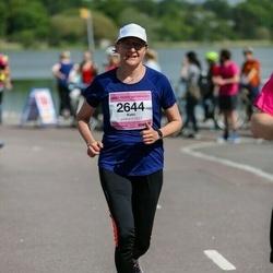 Helsinki Half Marathon - Katri Ruohomäki (2644)