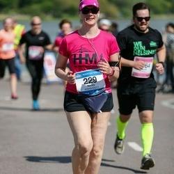 Helsinki Half Marathon - Nicola Blauhut (229)