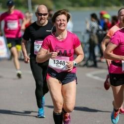 Helsinki Half Marathon - Kaisu Järvinen (1348)