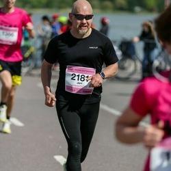 Helsinki Half Marathon - Jani Myyryläinen (2181)