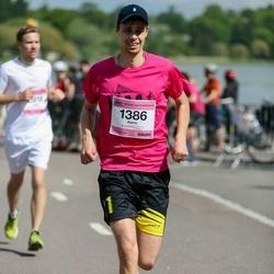 Helsinki Half Marathon - Rami Karasar (1386)
