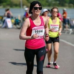 Helsinki Half Marathon - Tiina Kerminen (1444)