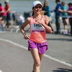 Helsinki Half Marathon - Emine Seda Kiroglu (1466)