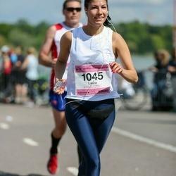Helsinki Half Marathon - Laura Heikkilä (1045)