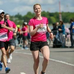 Helsinki Half Marathon - Elina Kettunen (1451)