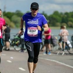 Helsinki Half Marathon - Kari Paakkinen (2347)