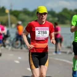 Helsinki Half Marathon - Taina Seppänen (2788)