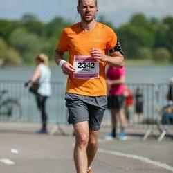 Helsinki Half Marathon - Fabien Ouvrier-Buffet (2342)