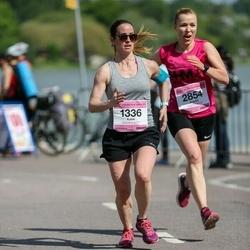 Helsinki Half Marathon - Katie Jyvasjarvi (1336)