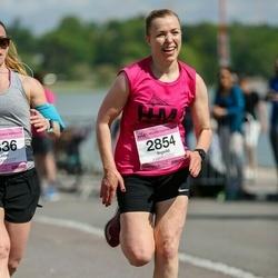 Helsinki Half Marathon - Ingvild Skorve (2854)