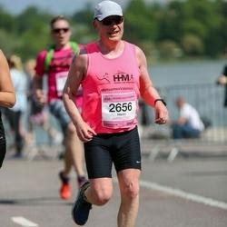 Helsinki Half Marathon - Henri Ryhänen (2656)