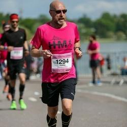 Helsinki Half Marathon - Pekka Jantunen (1294)