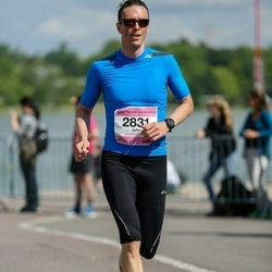 Helsinki Half Marathon - Juho Sinkkonen (2831)
