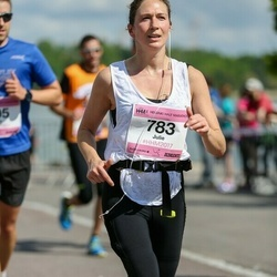 Helsinki Half Marathon - Julie Carlson (783)
