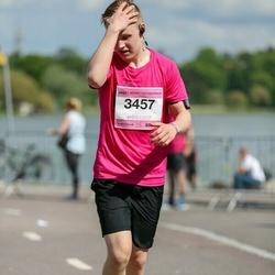 Helsinki Half Marathon - Matias Huovila (3457)