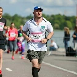 Helsinki Half Marathon - Sebastiaan Vonk (3202)