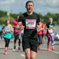 Helsinki Half Marathon - Ivar Elvik (2022)