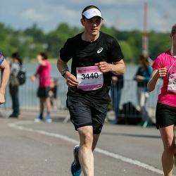 Helsinki Half Marathon - Buddy Wright (3440)