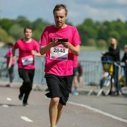 Helsinki Half Marathon - Jussi Sivula (2848)