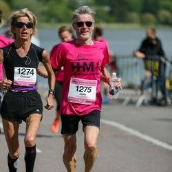 Helsinki Half Marathon - Jouko Istolainen (1275)