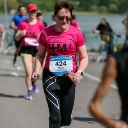 Helsinki Half Marathon - Maria Österholm (424)