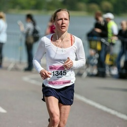 Helsinki Half Marathon - Nina Järvi (1345)