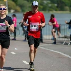 Helsinki Half Marathon - Paul Palojärvi (3506)