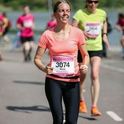 Helsinki Half Marathon - Maria Wahlroos (3074)