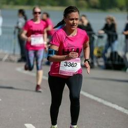 Helsinki Half Marathon - Tiina Pakarinen (3362)