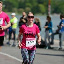 Helsinki Half Marathon - Leena Seitovirta (2777)