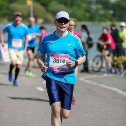 Helsinki Half Marathon - Juha Tamminen (3514)