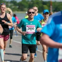 Helsinki Half Marathon - Matti Ruotanen (2650)