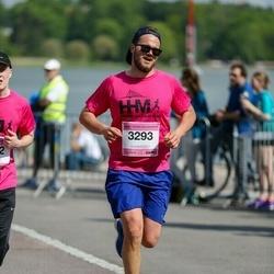 Helsinki Half Marathon - Joonas Hirvonen (3293)