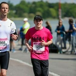 Helsinki Half Marathon - Ilkka Ikäheimonen (1252)