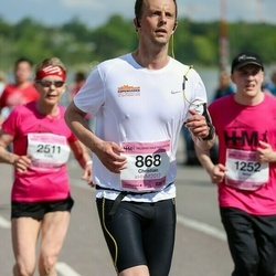 Helsinki Half Marathon - Christian Enemark (868)