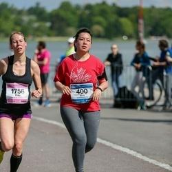 Helsinki Half Marathon - Ming Sze Tong (400)