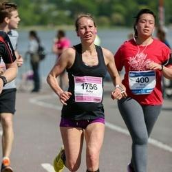 Helsinki Half Marathon - Erika Leinonen (1756)