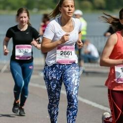 Helsinki Half Marathon - Veera Rytsölä (2661)